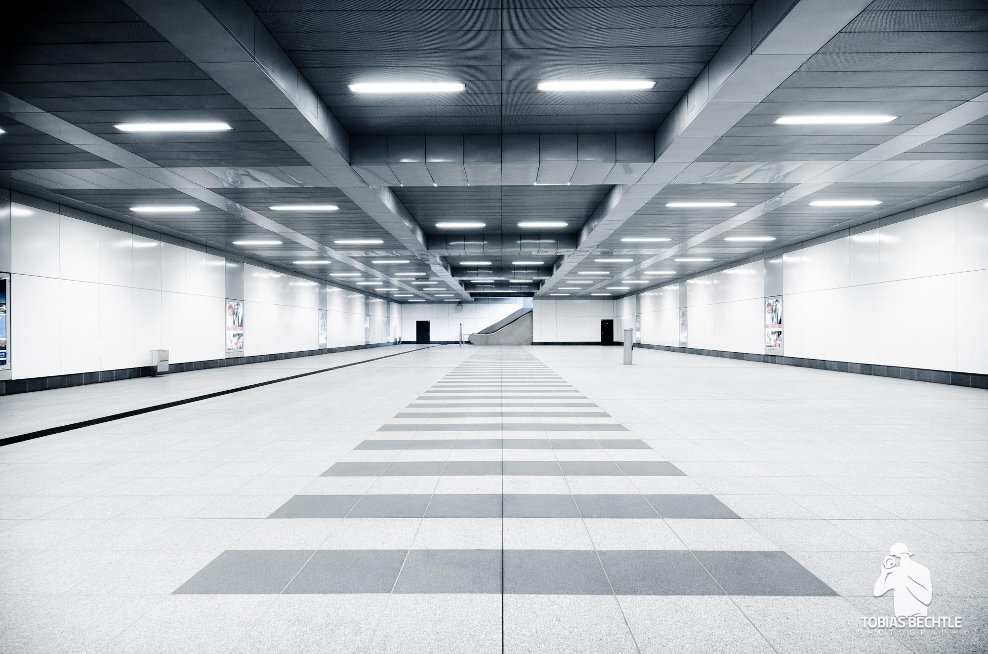 Berlin Hauptbahnhof #3