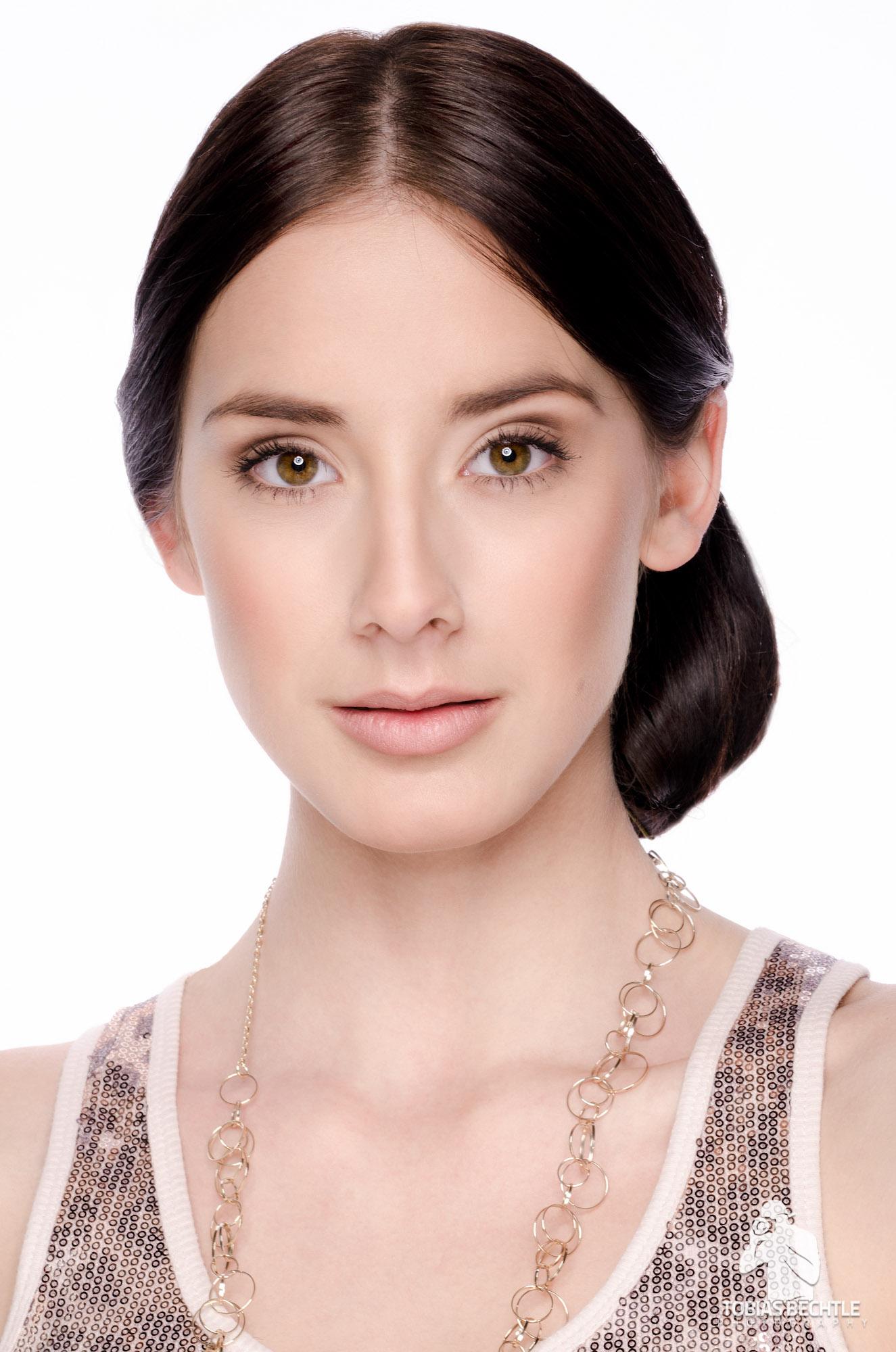 Brenda Beauty Portrait