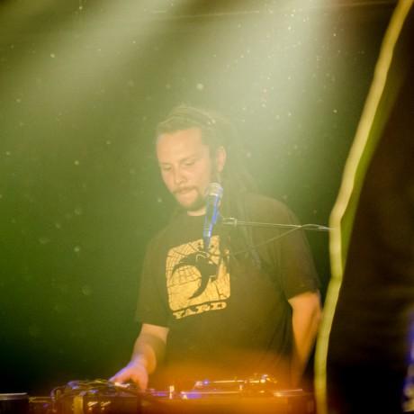 Tracksau – Hammer und Zirkel Konzert