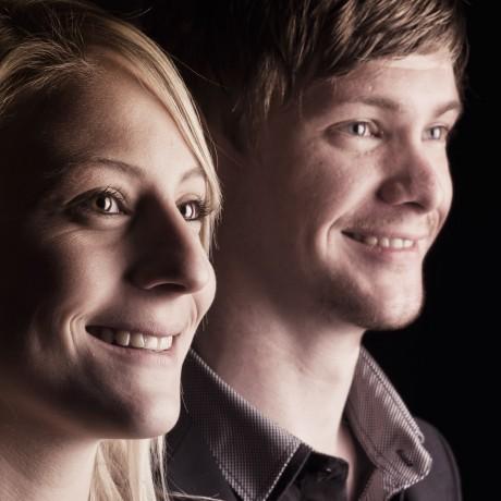Linda & Gregor