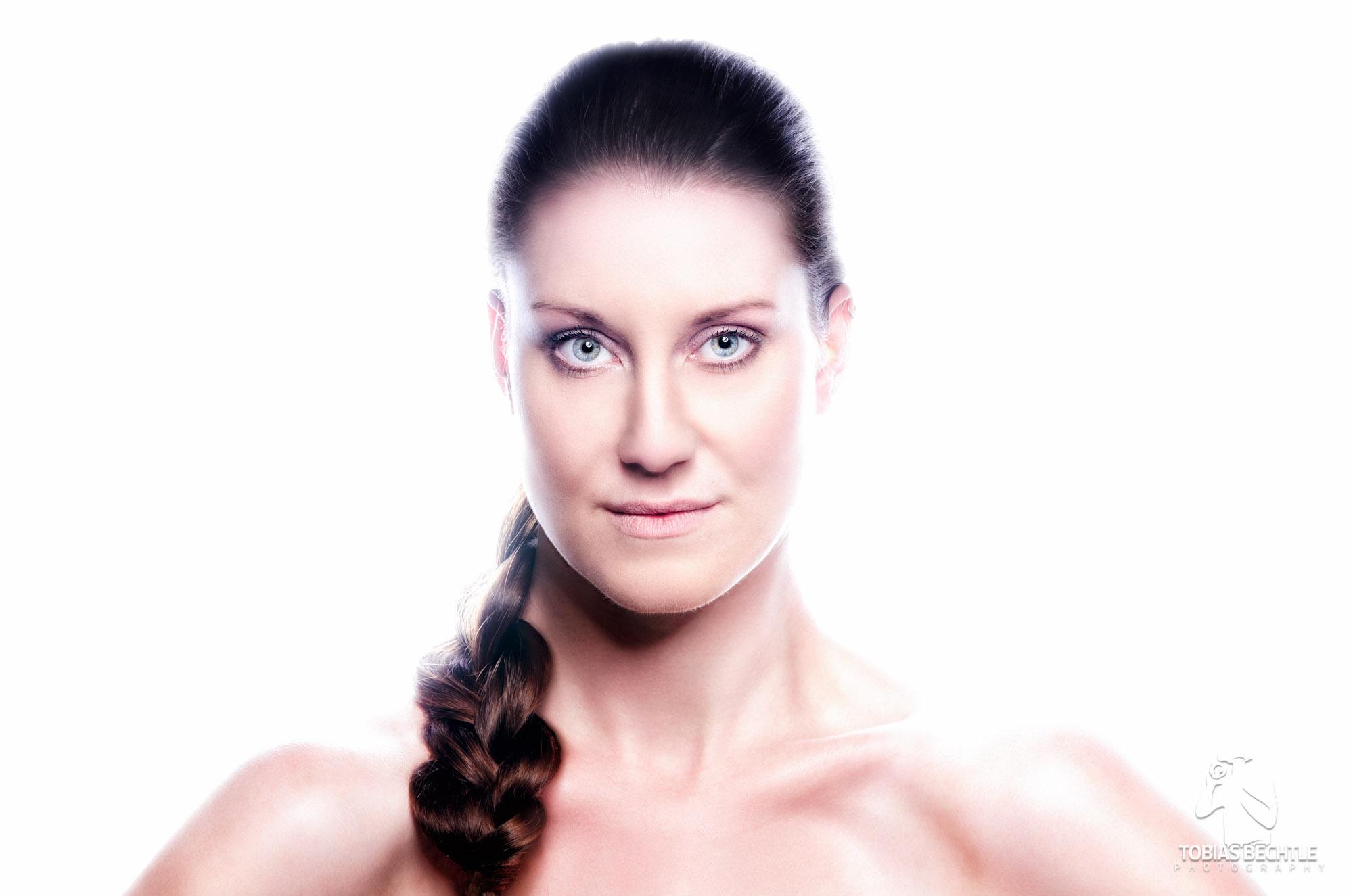 Ann beauty Portrait
