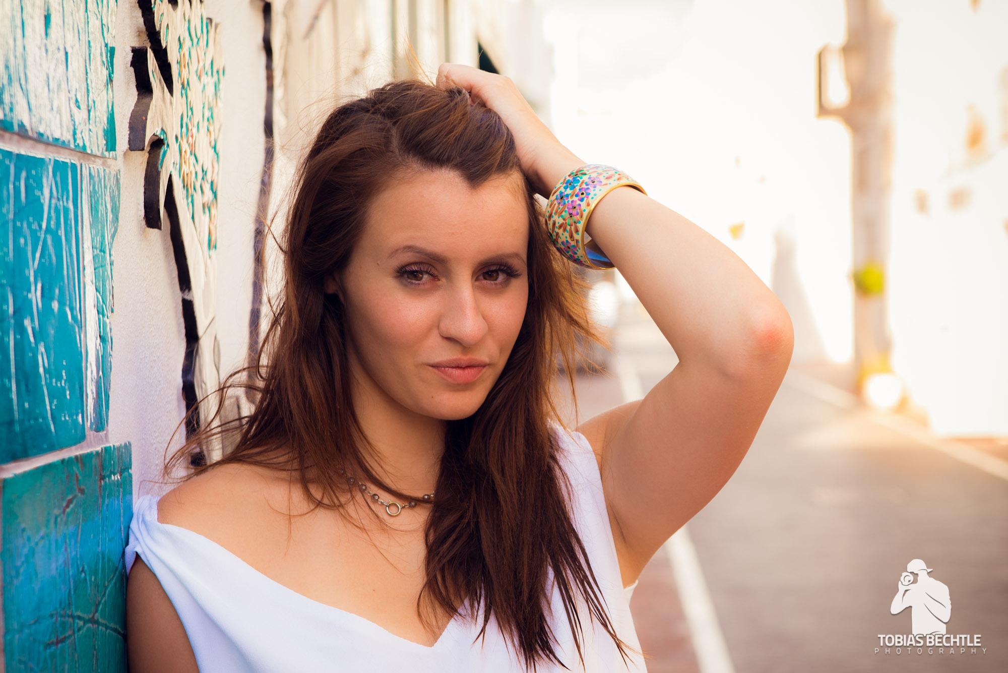 Lucy Malaga #1