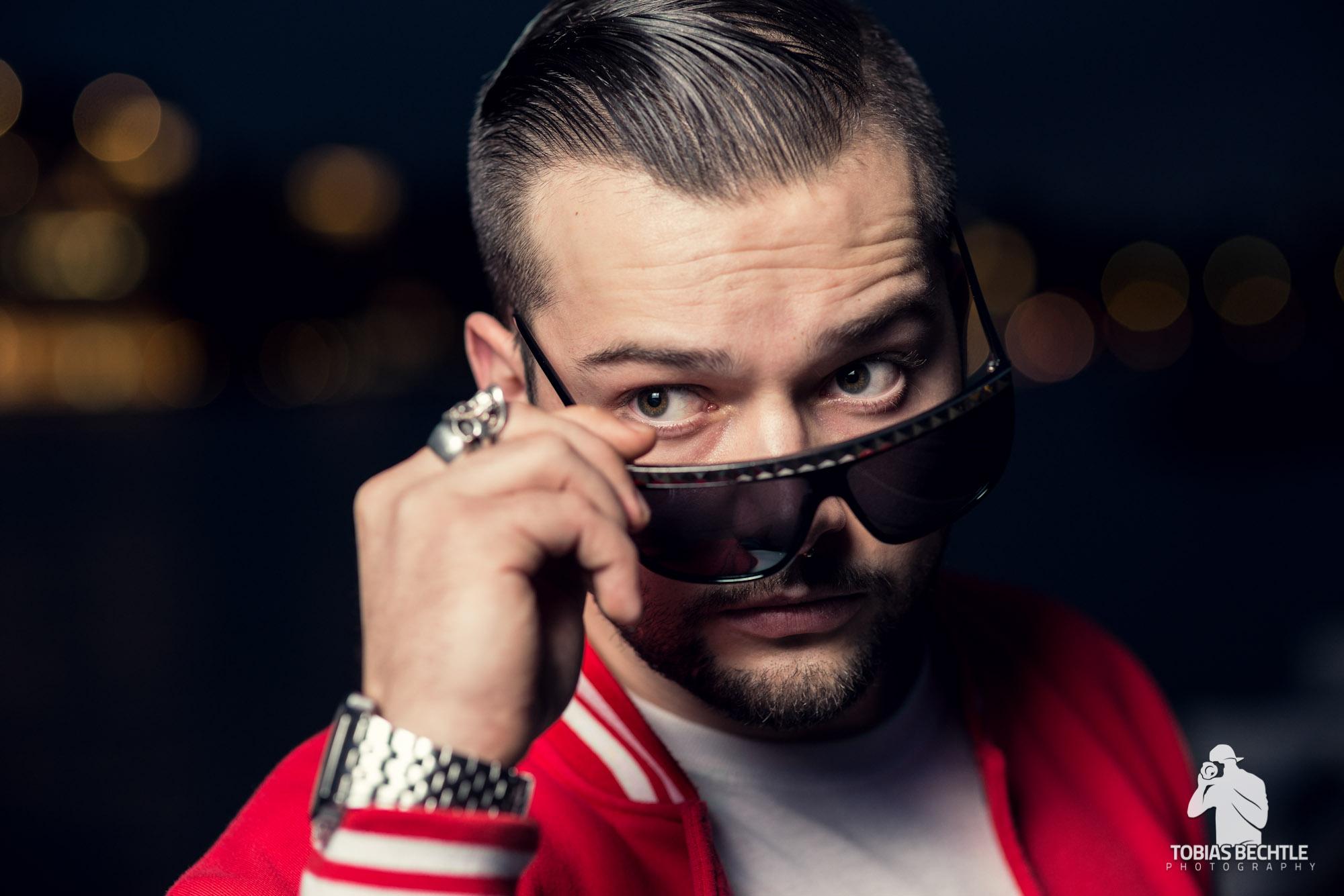 Niklas Portrait